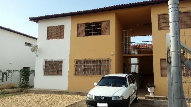 Ágio de Apartamento Residencial Prof Wall Ferraz