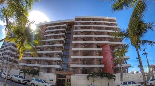 Apartamento de 1 quarto na Jatiúca, mobiliado e com 45m²