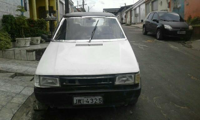 V/T carro Fiat ano 86 valor 1.500