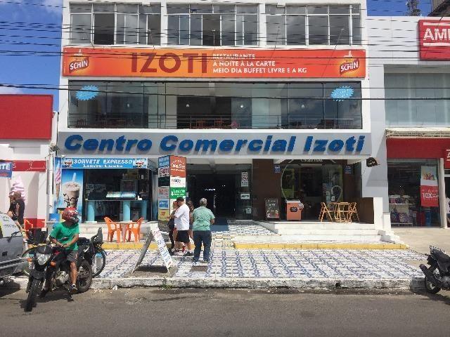 Aluga-se Sala Comercial Centro de Capão da Canoa.