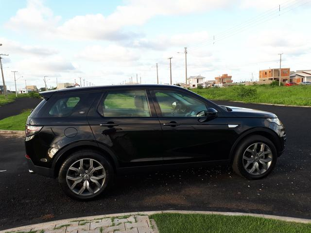 DISCOVERY SPORT Diesel 15/16 - 7 lugares