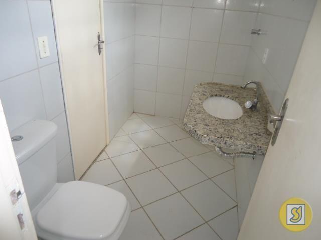 Apartamento para alugar com 3 dormitórios em Lagoa seca, Juazeiro do norte cod:37227 - Foto 15