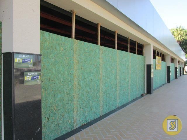 Loja comercial para alugar em Parangaba, Fortaleza cod:40514 - Foto 3