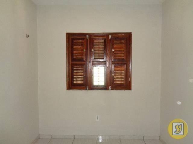 Casa para alugar com 2 dormitórios em Jose walter, Fortaleza cod:41606 - Foto 10