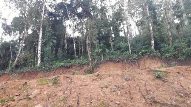 Chácara área rural porteira fechada - Foto 9