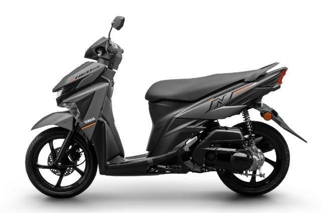 Yamaha NEO 125 ubs 0km - Foto 9