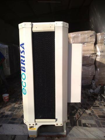 Vendo Climatizador Evaporativo Ecobrisa Modelo-EBV/26 - Foto 4