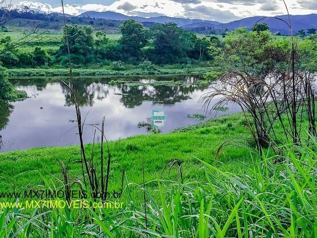 Itaju do Colônia. Linda Fazenda pecuária de 375 Hectares - Foto 10