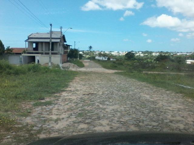 Lote de 200m2, com Sinal de R$ 20mil +24 X. Atrás da Casa Freitas da CE-040, São Bento - Foto 4