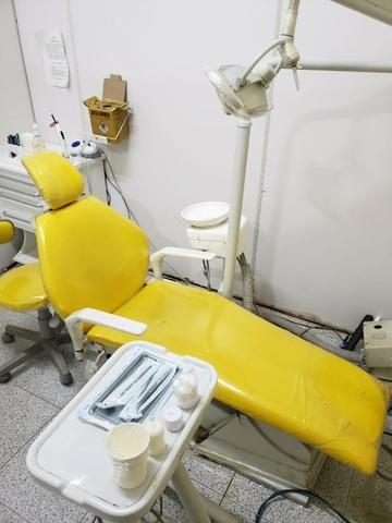 Cadeira odontologica gnatus - Foto 2