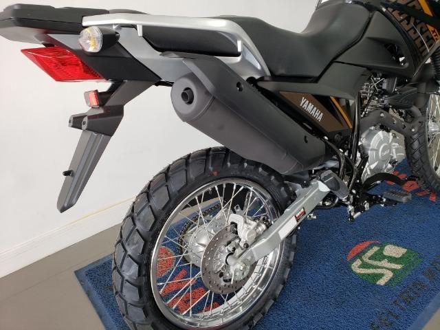 Yamaha XTZ Crosser Z 150 0km - Foto 6