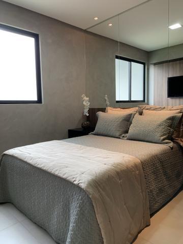 Apartamento na Ponta Verde, 1 quarto, 2 quartos e duplex - Foto 8