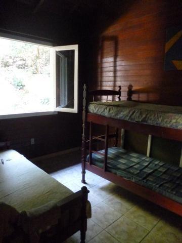 Alugo Casa mobiliada com três dormitórios na baia dos golfinhos em Gov Celso Ramos - Foto 2