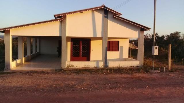 """Casa Residencial no Condomínio Sol N""""água no Lago do Manso"""