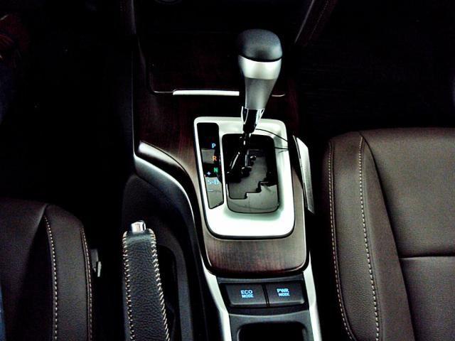 Toyota Hilux SW4 2.8 SRX 4X4 16V TURBO INTERCOOLER  - Foto 13