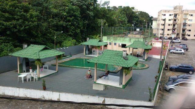 Green Park II, apto de 3/4 na Mario Covas, R$ 850,00 981756577 - Foto 10