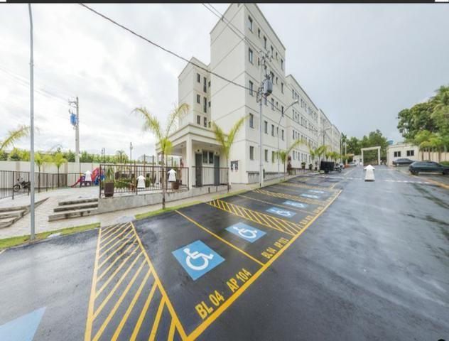 ARV-Apartamento 02 Quarto Serra -Próximo a Comércios, Bancos, Supermercados, Shoppings - Foto 6