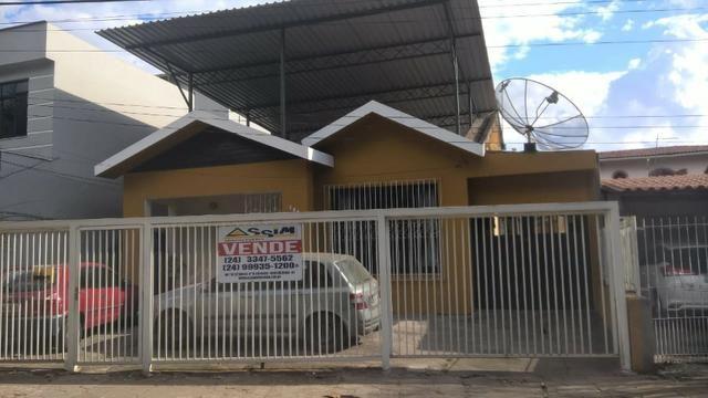 Casa no bairro Vila Santa Cecília