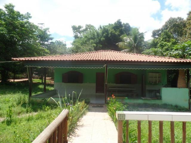 Chácara à venda em Bom jesus do bagre, Belo oriente cod:356