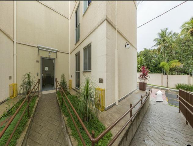 ARV-Apartamento 02 Quarto Serra -Próximo a Comércios, Bancos, Supermercados, Shoppings - Foto 14