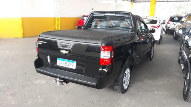 CHEVROLET MONTANA 2018/2019 1.4 MPFI LS CS 8V FLEX 2P MANUAL - Foto 5