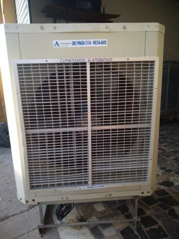 Vendo Climatizador Evaporativo Ecobrisa Modelo-EBV/26