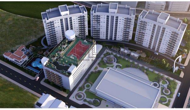 Alta Vista Three Towers - Empreendimento - Apartamentos em Lançamentos no bairro... - Foto 2