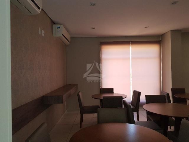 Apartamento à venda com 2 dormitórios em Nova aliança, Ribeirão preto cod:58856 - Foto 9