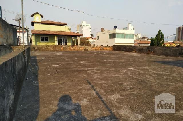 Terreno à venda em Caiçaras, Belo horizonte cod:255405 - Foto 2