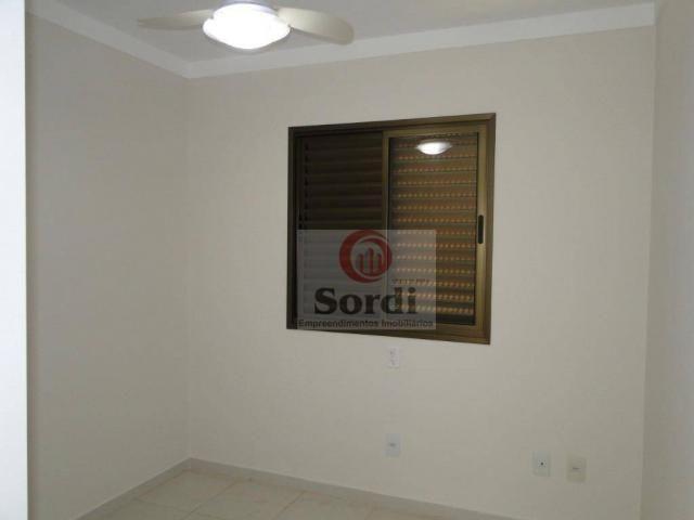 Apartamento com 4 dormitórios à venda, 111 m² por r$ 530.000 - jardim nova aliança sul - r - Foto 18