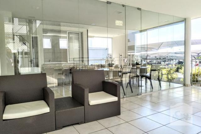 Apartamento à venda com 3 dormitórios em Caiçaras, Belo horizonte cod:256280 - Foto 14