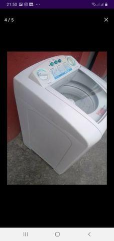 Maquina de lavar Electrolux 8kg turbo limpeza - Foto 3