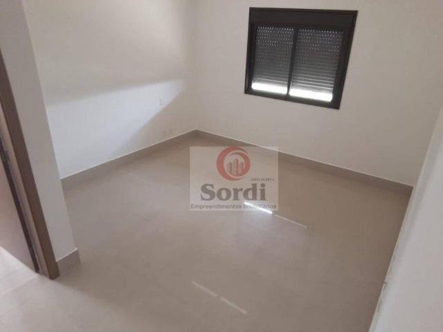 Apartamento com 3 dormitórios à venda, 168 m² por r$ 1.050.000 - (l-10) - ribeirão preto/s - Foto 10