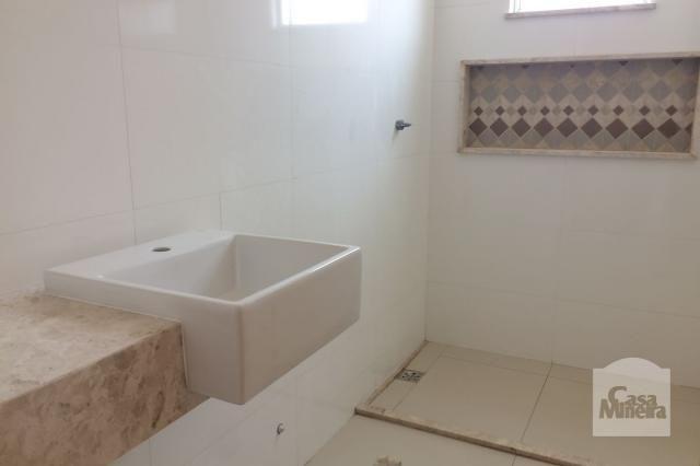 Apartamento à venda com 2 dormitórios em Caiçaras, Belo horizonte cod:256488 - Foto 15