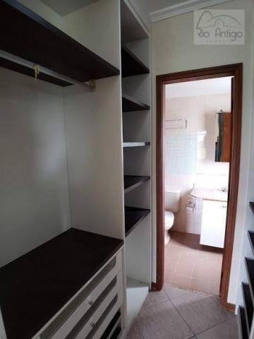 Apartamento com 2 quartos para alugar, 101 m² - barra da tijuca - rio de janeiro/rj - Foto 15