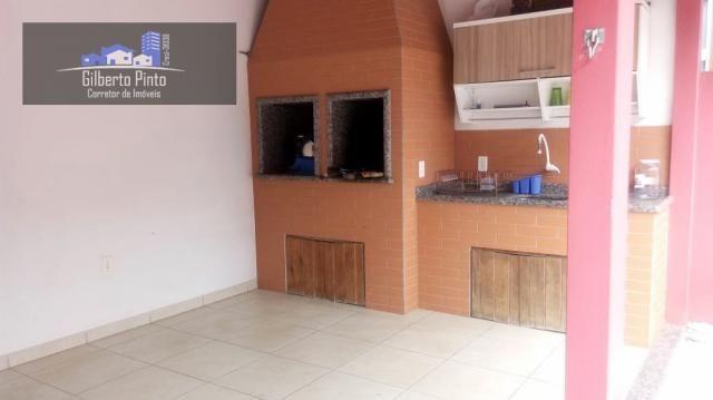 Casa à venda com 2 dormitórios em Forquilhas, São josé cod:CA0021 - Foto 16