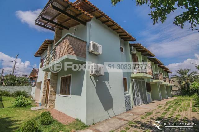 Casa à venda com 3 dormitórios em Camaquã, Porto alegre cod:169981 - Foto 2
