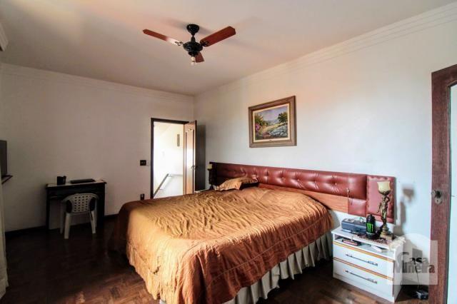 Casa à venda com 4 dormitórios em Caiçaras, Belo horizonte cod:256349 - Foto 12
