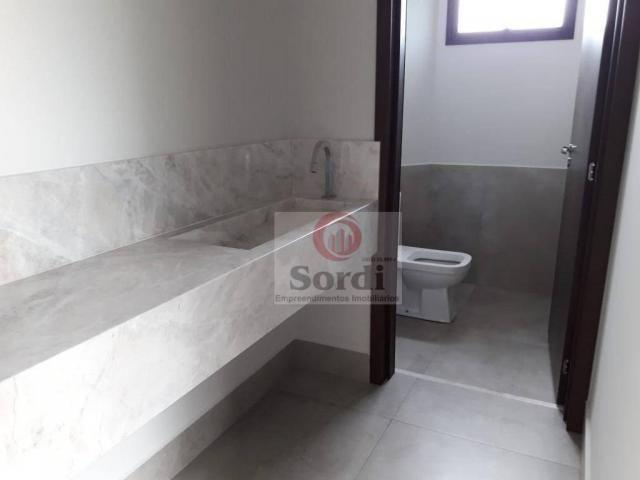 Casa com 3 dormitórios à venda, 260 m² por r$ 139.000 - bonfim paulista - ribeirão preto/s - Foto 6