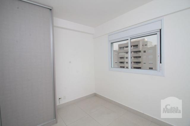 Apartamento à venda com 2 dormitórios em Caiçaras, Belo horizonte cod:255506 - Foto 7