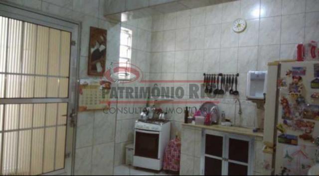 Apartamento à venda com 2 dormitórios em Engenho de dentro, Rio de janeiro cod:PAAP23386 - Foto 14