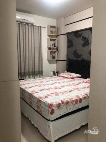Oportunidade! apartamento no centro de cianorte! - Foto 14