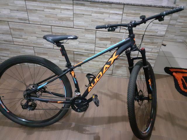 Mountain Bike aro 29 nova