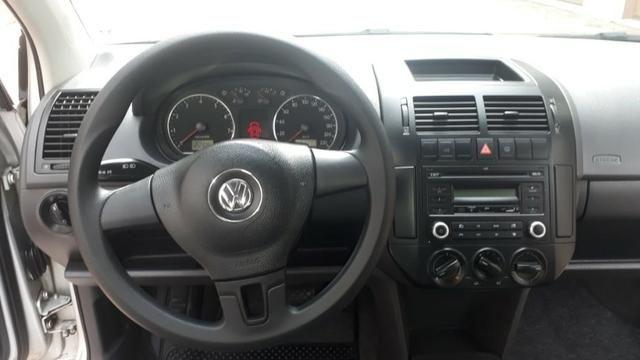 VW Polo Sedan ConfortLine 1.6 2012 Automático 57mil km, financio - Foto 3