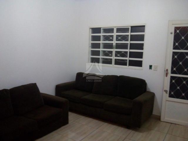 Casa à venda com 2 dormitórios em Jardim ângelo jurca, Ribeirão preto cod:58746 - Foto 7