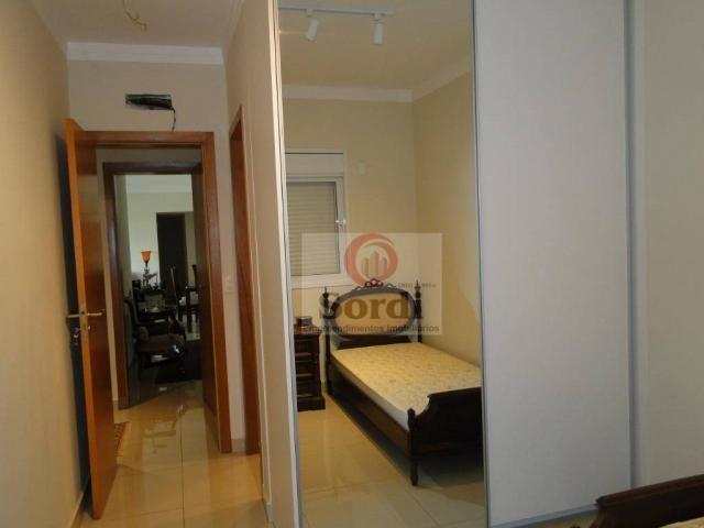 Apartamento com 3 dormitórios para alugar, 144 m² por r$ 3.700,00/mês - jardim botânico -  - Foto 8