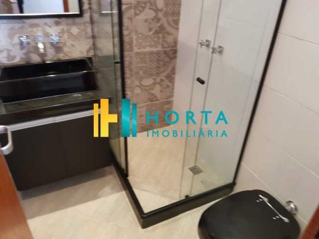 Apartamento para alugar com 2 dormitórios em Copacabana, Rio de janeiro cod:CPAP20862 - Foto 13