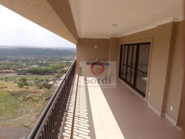 Apartamento com 3 dormitórios à venda, 168 m² por r$ 1.050.000 - (l-10) - ribeirão preto/s - Foto 4