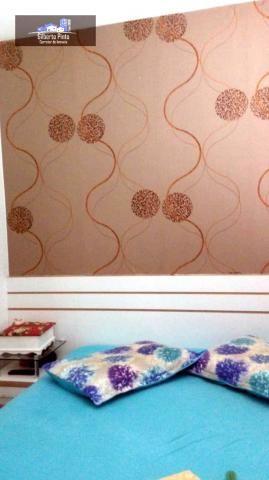 Casa à venda com 2 dormitórios em Forquilhas, São josé cod:CA0021 - Foto 13