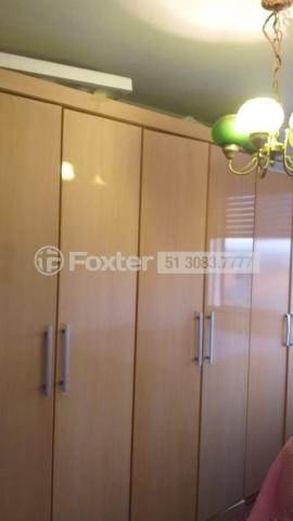 Apartamento à venda com 2 dormitórios em Rubem berta, Porto alegre cod:192365 - Foto 4